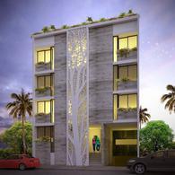Foto Edificio en Playa del Carmen Centro Av 40 esquina con 3 Bis Sur, Playa del Carmen. número 1