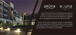 Foto Condominio en Cuajimalpa ARUNA RESIDENCIAL   CONTADERO. CUIDAD DE MEXICO  número 5