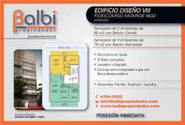 Foto Edificio en Villa Urquiza Monroe 4632 numero 1
