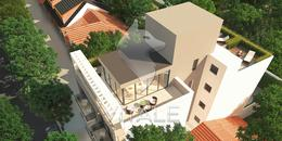 Foto Edificio en Chauvin Santa Fe 2400 número 3
