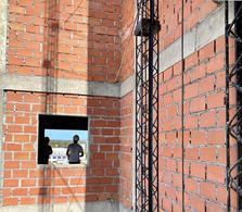 Foto Edificio en Area Centro Av Alem 600 número 9