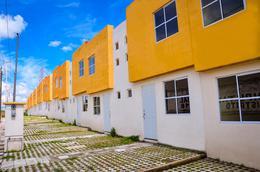 Foto Barrio Privado en San Diego Linares Casas nuevas en venta en Toluca número 2