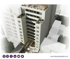 Foto Edificio en Nueva Cordoba Perú 160 número 5