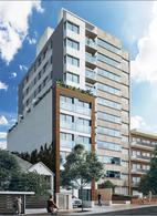Foto Edificio en Pocitos Benito Blanco y Julio César próximo número 1