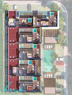 Foto Edificio en Tulum  número 53