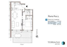 Foto Edificio en Villa Crespo GALICIA 606 número 13