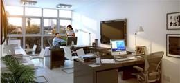 Foto Edificio en Pocitos Nuevo             Avda. Luis A. de Herrera y Laguna           número 1