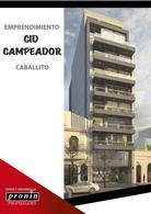 Foto Edificio en Cid Campeador Gaona 1369 número 1