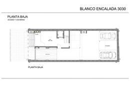 Foto Edificio en Belgrano BLANCO ENCALADA 3030 número 4