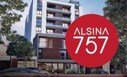 Foto Edificio en Zona Centro Alsina 757, Salta Capital número 1