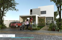 Foto Condominio en Pueblo Cholul Vive Tranquilo. Invierte en tu Futuro. Lejos del ruido, cerca de todo. Encuentra un hogar para ti y tu familia con áreas verdes y espacios recreativos, en un ambiente tranquilo, cómodo y seguro, a tan número 24
