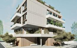 Foto Edificio en Villa Devoto Benito Juarez 4296 número 1