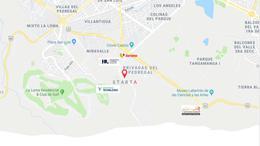 Foto Departamento en Venta en  San Luis Potosí ,  San luis Potosí  Departamento en venta Starta T4-404 Av Chapultepec