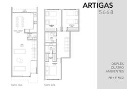 Foto Condominio en Villa Ballester Artigas 5668 número 4
