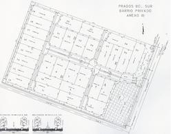 Foto Barrio Privado en Prados del Sur Calle 8 y Av. Mendoza numero 2