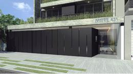 Foto Edificio en Moron Sur Mitre 431 número 4
