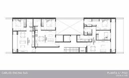 Foto Edificio en Liniers Carlos Encina 545 número 5