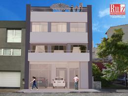 Foto Edificio en Saavedra Melian 3700 numero 11