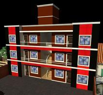 Foto Edificio en San Bernardo Del Tuyu Santiago del Estero 3036 numero 5