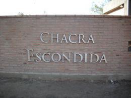 Foto Barrio Privado en Cordoba Capital Bartolomé Piceda (Av. Valparaiso Km 6.5) número 3