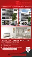 Foto Edificio en Florida Mitre/Este Laprida 2100 número 2