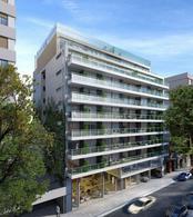 Foto Edificio en Belgrano Moldes 2050 número 8