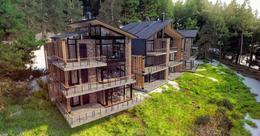 Foto Condominio en San Martin De Los Andes             Km 40 - El Desafio Mountain Resort  - número 4