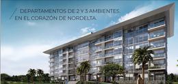 Foto Edificio en El Portal Departamentos  de pozo en SKYROOF  Nordelta!! número 3