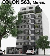 Foto Edificio en Moron Sur Colon 500 número 1