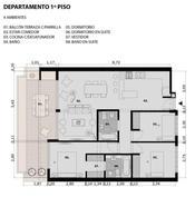 Foto Edificio en Saavedra Ruiz Huidobro 2800 número 10