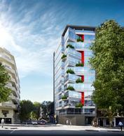 Foto Edificio de oficinas en Parque Rodó         Bulevar España 2253 esq Paullier  número 1