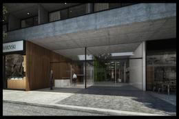 Foto Edificio en Coghlan Nuñez 3800 número 3