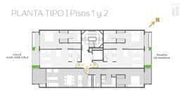 Foto Edificio en Olivos-Vias/Rio Juan Carlos Cruz 2235      número 11