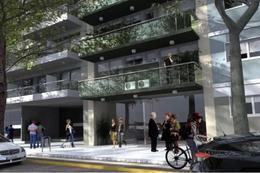 Foto Edificio en Palermo Av. Coronel Diaz 2100 número 1