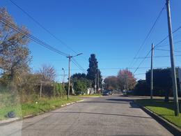 Foto Terreno en Venta en  Lomas de Zamora Oeste,  Lomas De Zamora  Boqueron al 1000