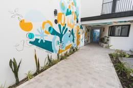 Foto Edificio en Pichincha Santiago 38 número 3