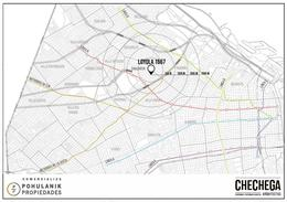Foto Local en Venta en  Chacarita ,  Capital Federal  Loyola al 1600  Local PB