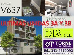 Foto Edificio en Rosario Viamonte 600 número 13