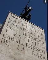 Foto Edificio en Cid Campeador Nicolas Repetto  945/47  número 5