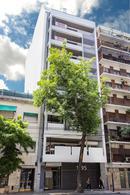 Foto Edificio en Recoleta Azcuénaga entre Beruti y Juncal numero 2