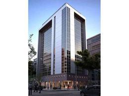 Foto Edificio en Cordón Proximo a 18 de Julio número 1
