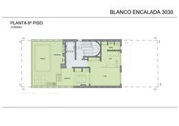 Foto Edificio en Belgrano BLANCO ENCALADA 3030 número 9