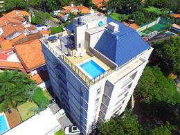 Foto Departamento en Alquiler en  Manorá,  Santisima Trinidad  Zona Shopping del Sol, Departamento 2C