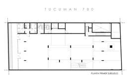 Foto Edificio en Microcentro             Tucuman 780          caba número 24