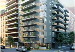 Foto Edificio en Palermo Santos Dumont 2395 número 2
