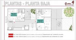 Foto Edificio en Villa Urquiza Ballivian 2100 número 3