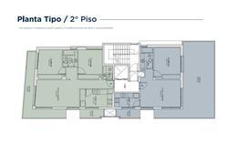 Foto Edificio en Olivos-Maipu/Uzal Av. Maipú 3396 número 11