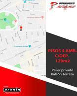 Foto Edificio en P.Centenario Avda Diaz Velez 4558 número 3