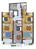 Foto Edificio en Macrocentro MENDOZA 2586 número 2