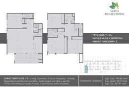 Foto Edificio en Beccar Intendente Becco 2300 número 18
